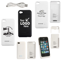 Iphone 4 Charging Case